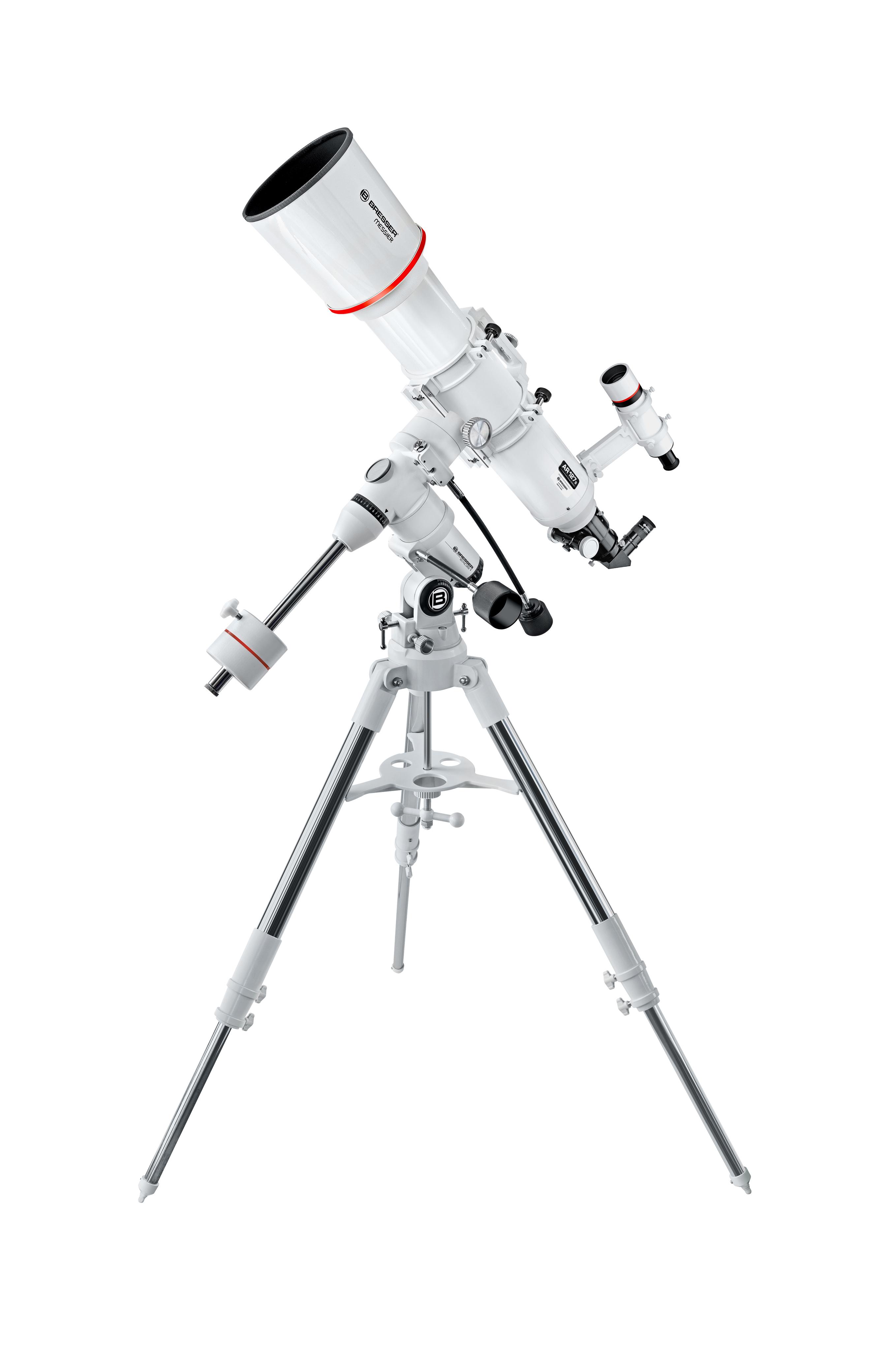 Bresser Messier AR 127/635 EXOS-1