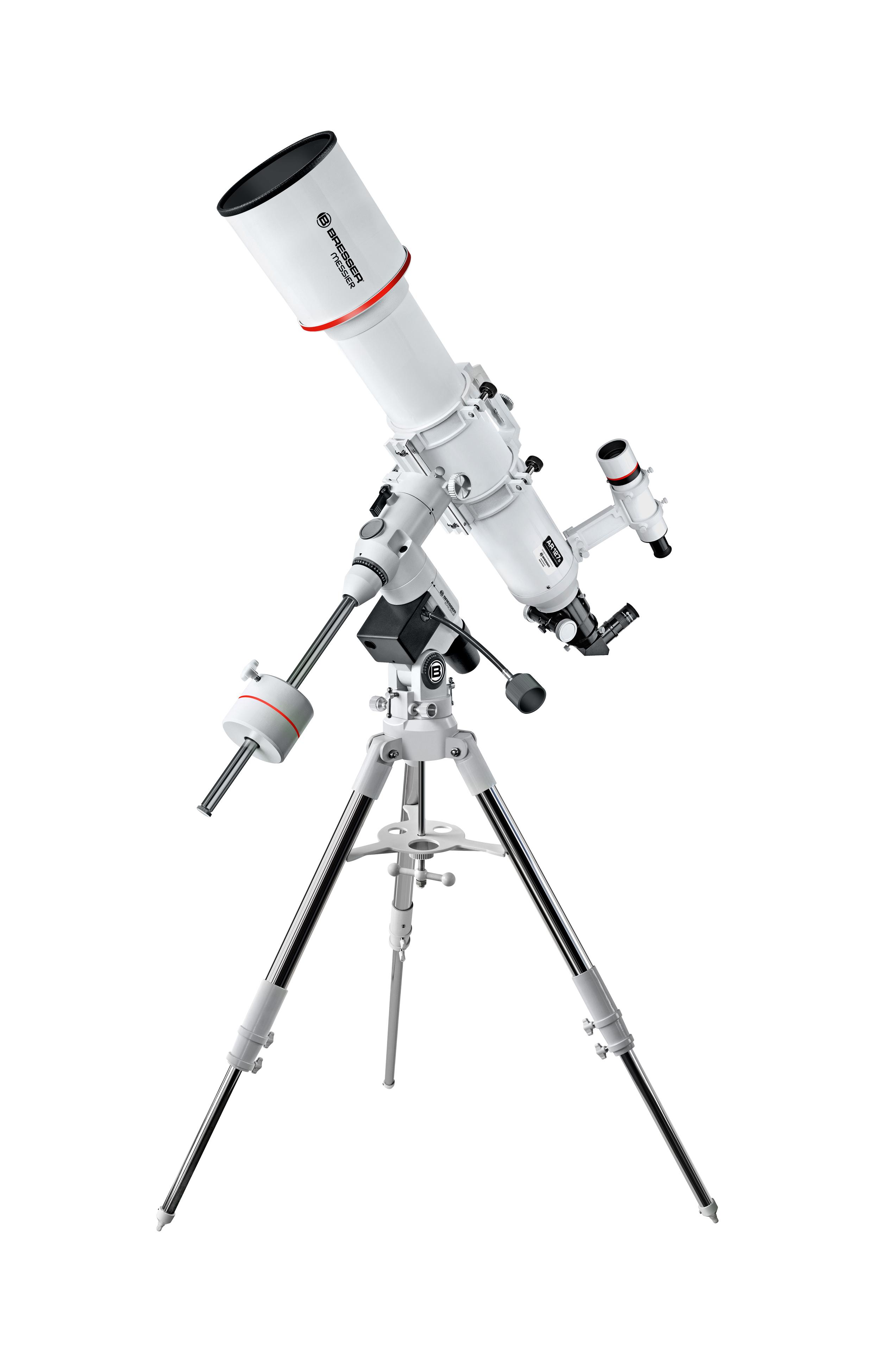 Bresser Messier AR 127/635 EXOS-2