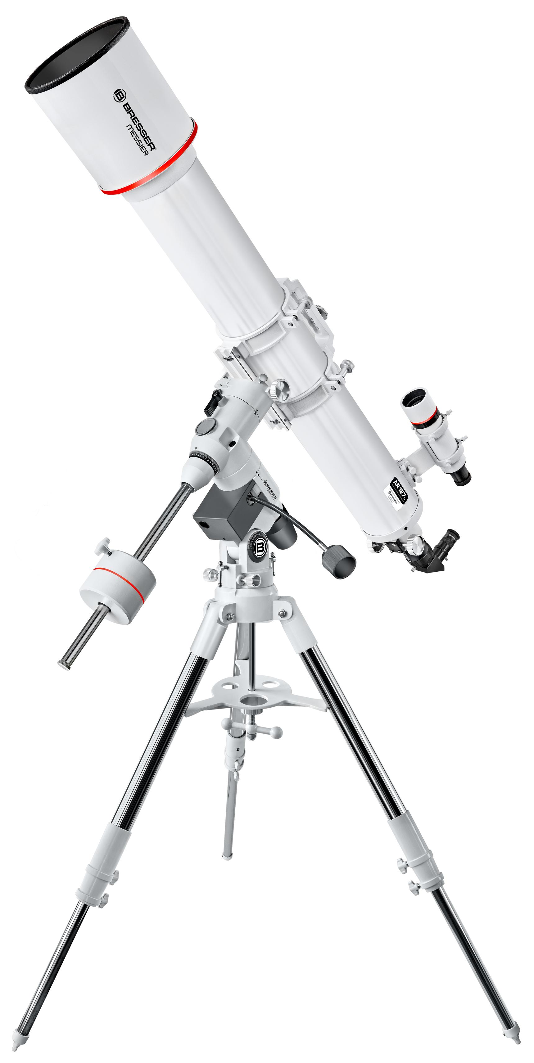Bresser Messier AR 127/1200 HEX EXOS-2