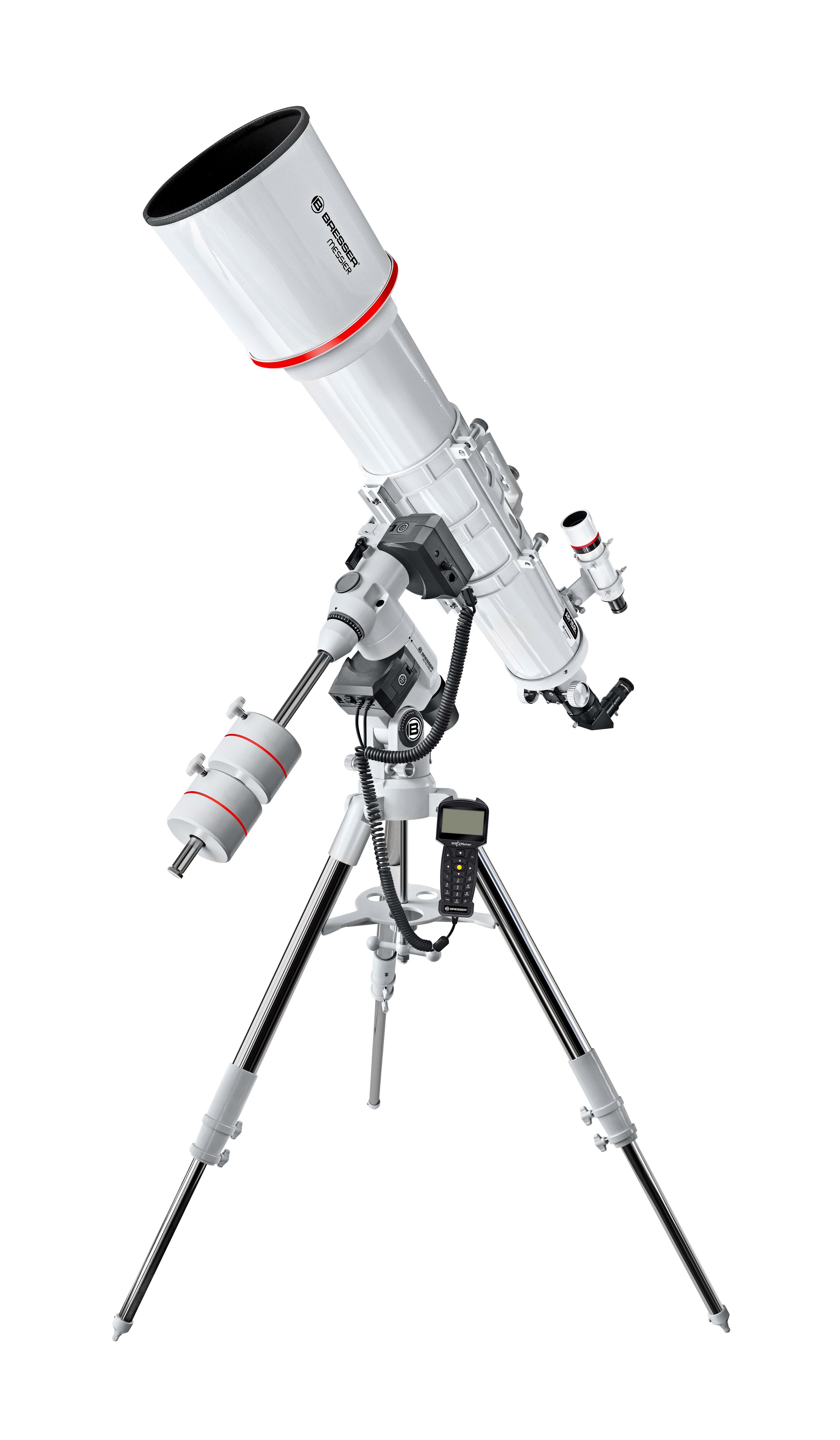 Bresser Messier AR 152/1200 HEX EXOS-2 GOTO