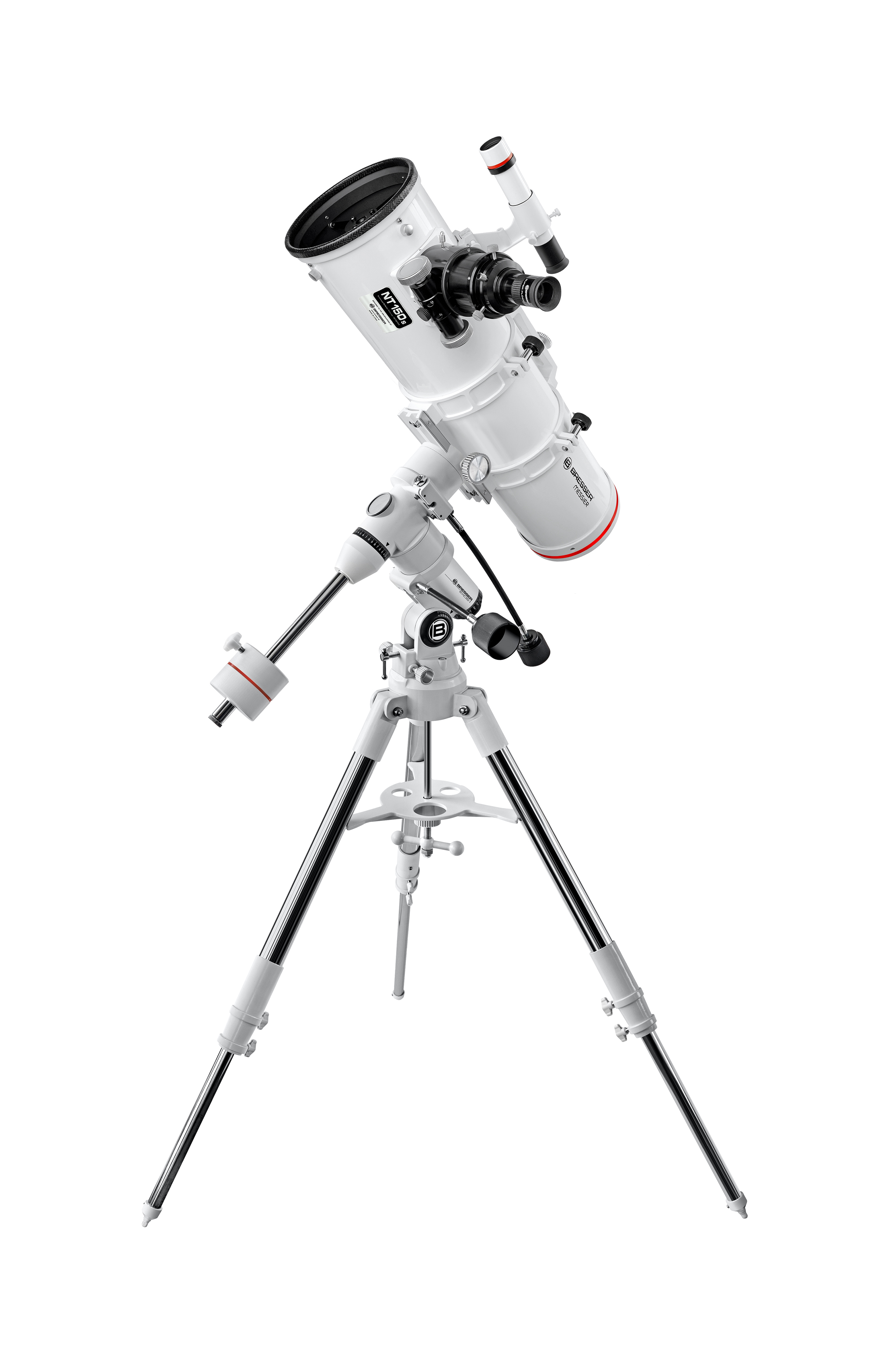 Bresser Messier NT 150/750mm Hexafoc EXOS-1