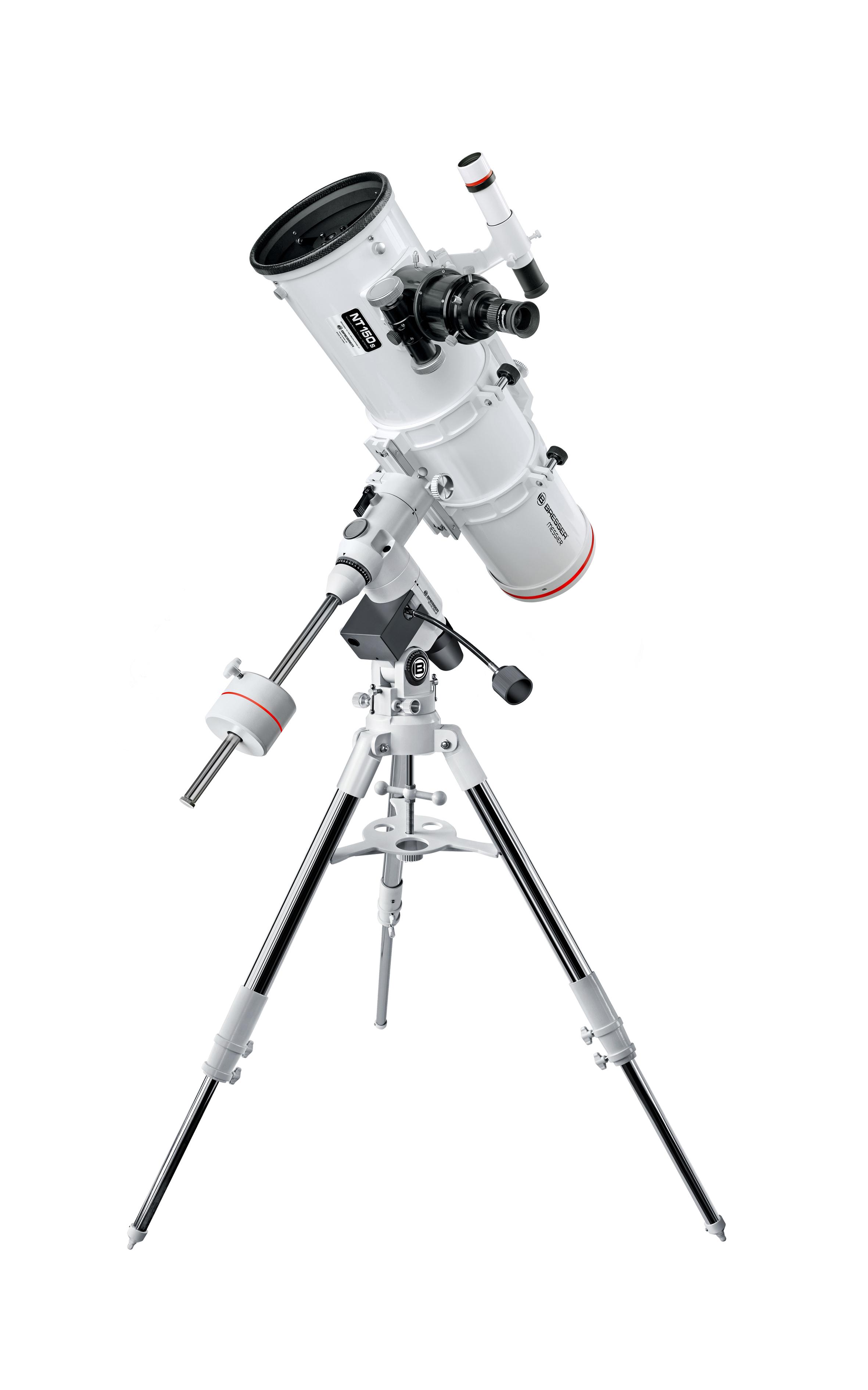 Bresser Messier NT 150/750 HEX EXOS-2