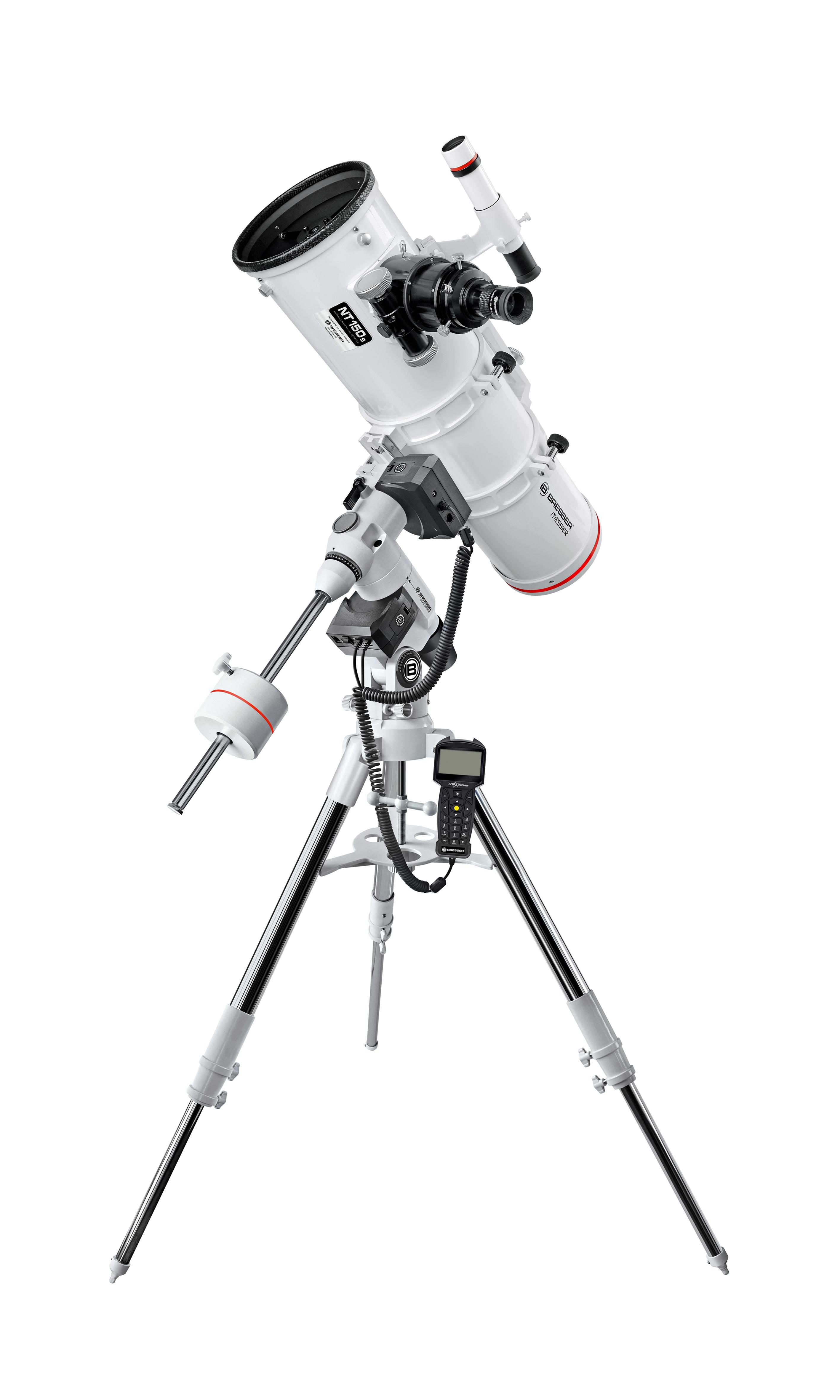 Bresser Messier NT 150/750 HEX EXOS-2 GOTO