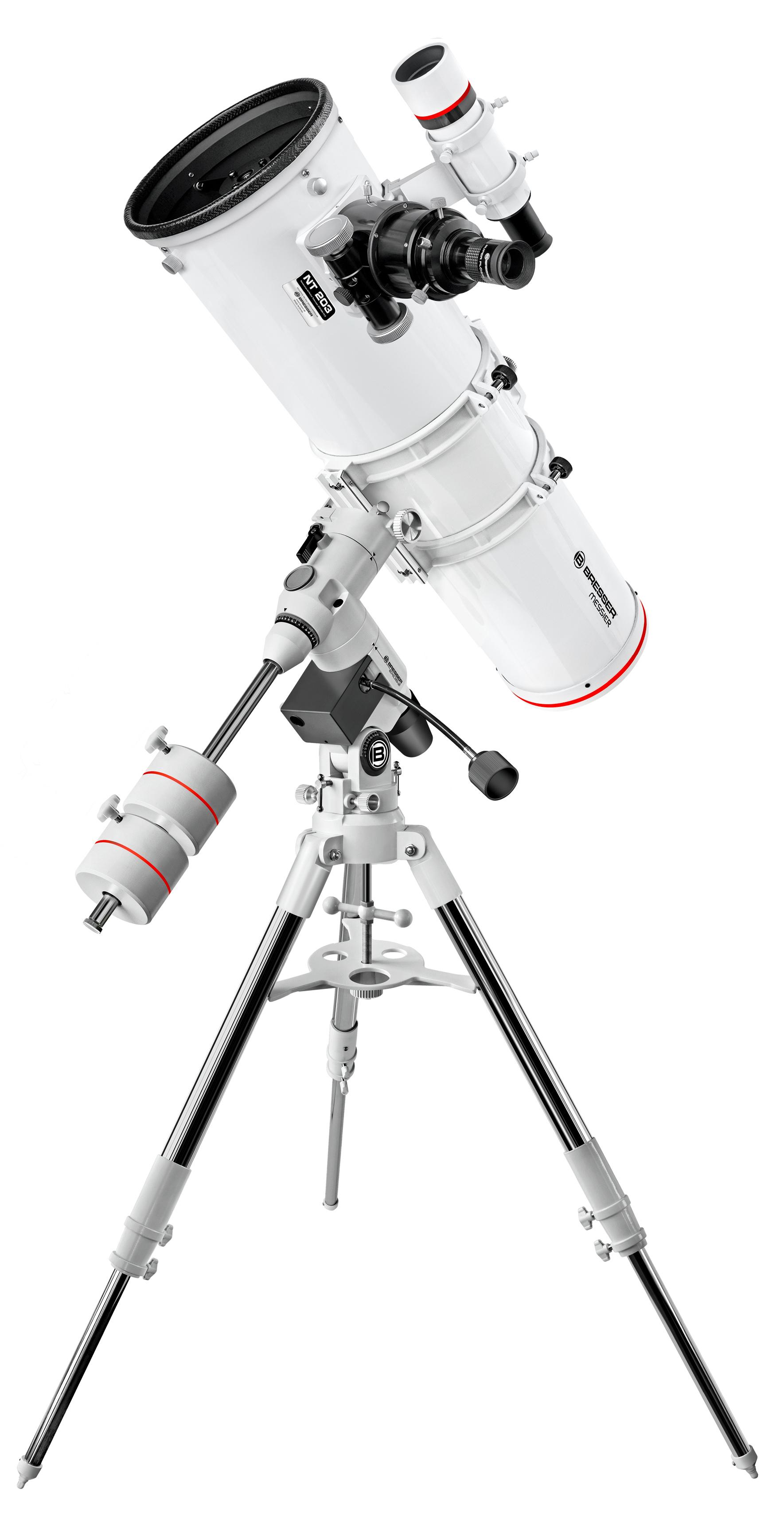 Bresser Messier NT 203/1000 HEX EXOS-2