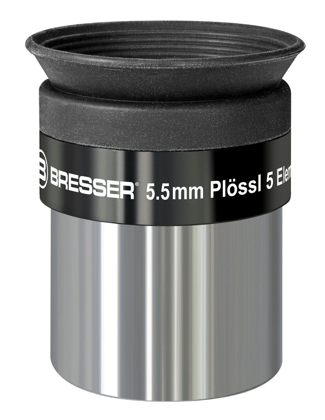 Okulár Plossl 5.5mm/60°