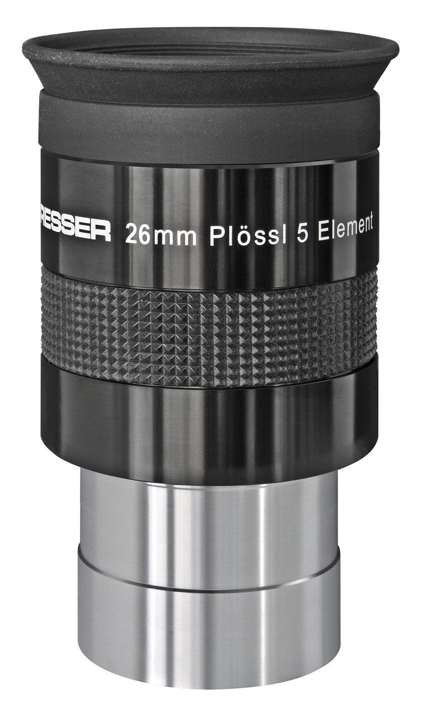Okulár Plossl 26mm/60°