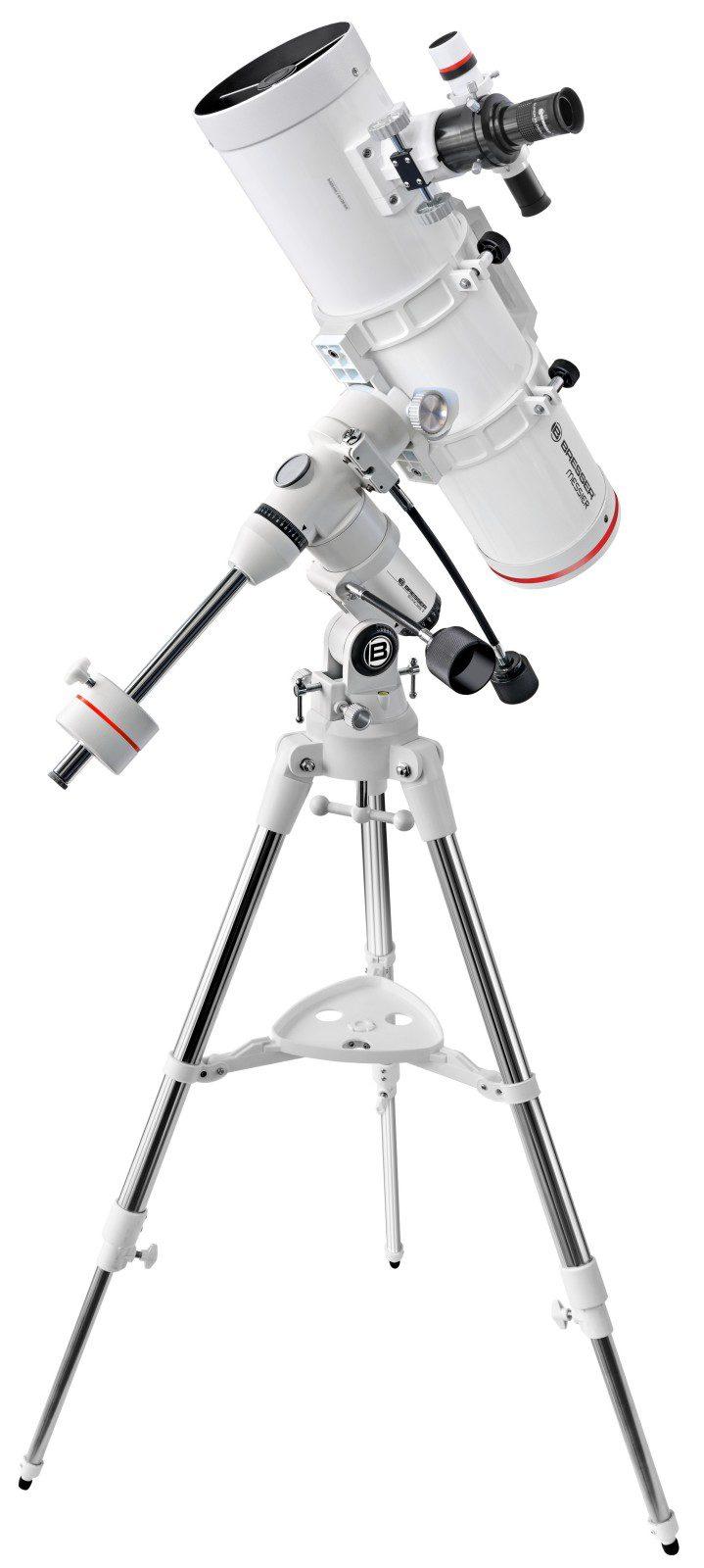 Messier NT 130/650mm EXOS-1 - parabolické zrcadlo