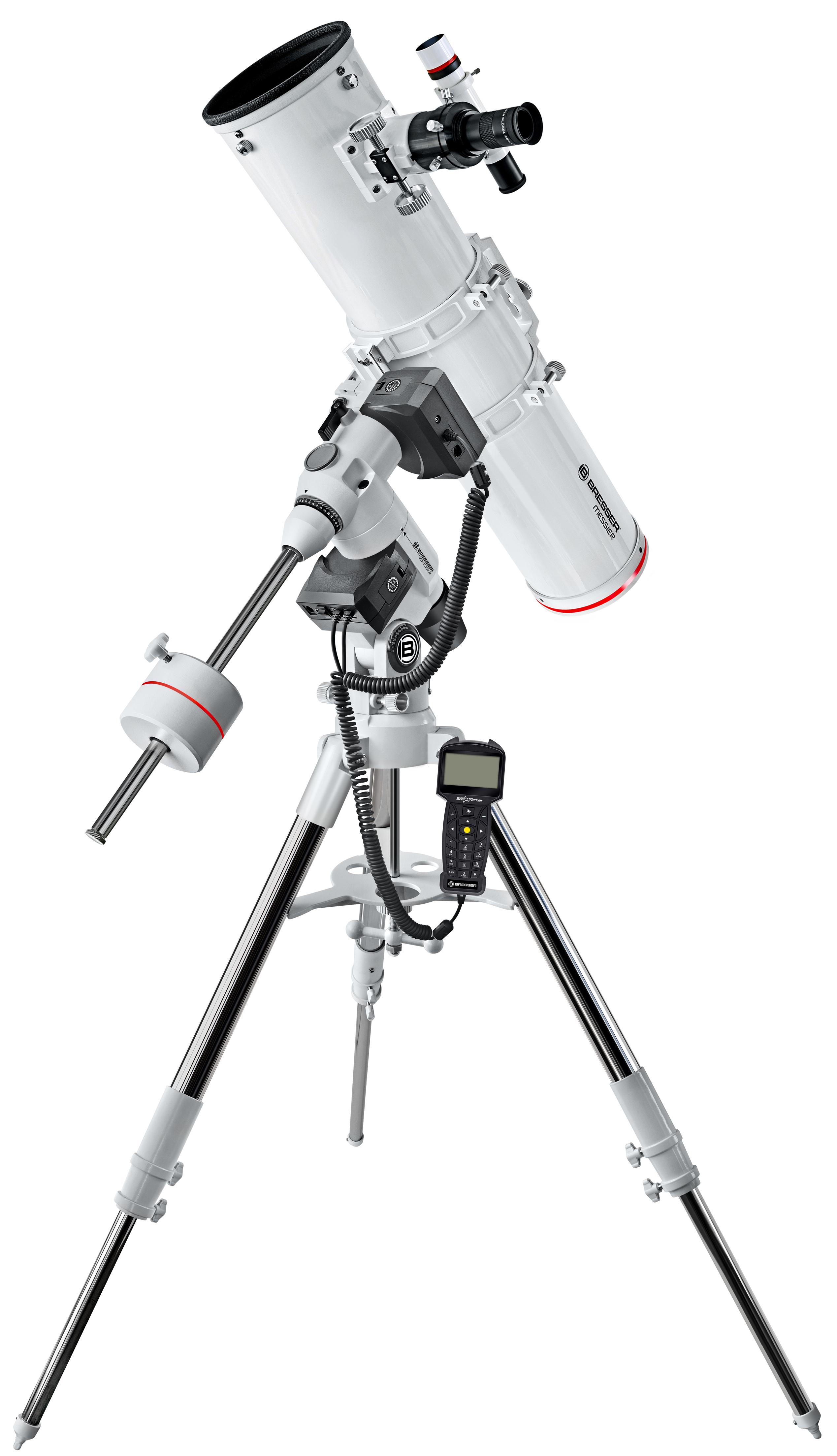 Bresser Messier NT 130/650 EXOS-2 GOTO