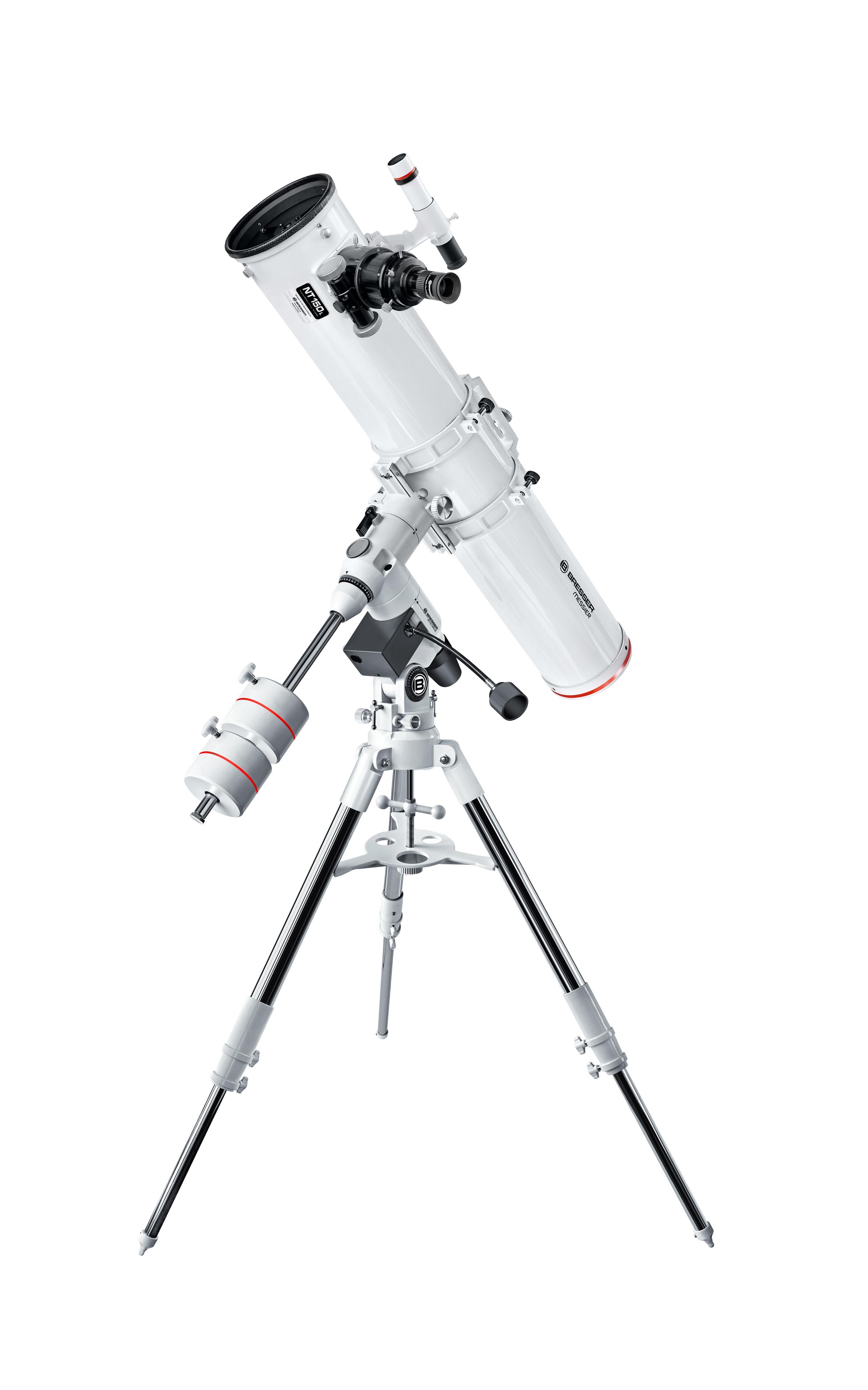 Bresser Messier NT 150/1200 HEX EXOS-2