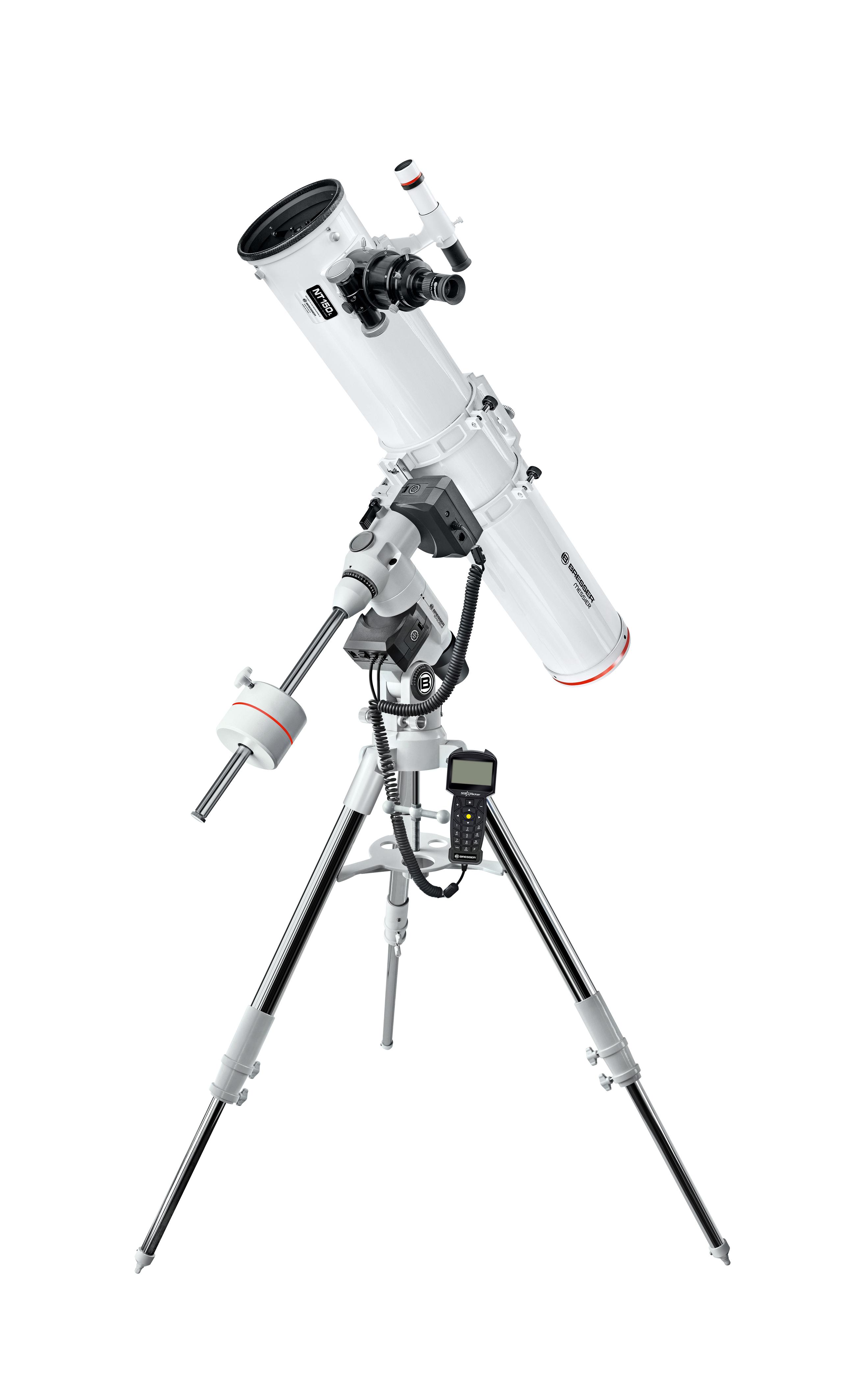 Bresser Messier NT 150/1200 HEX EXOS-2 GOTO