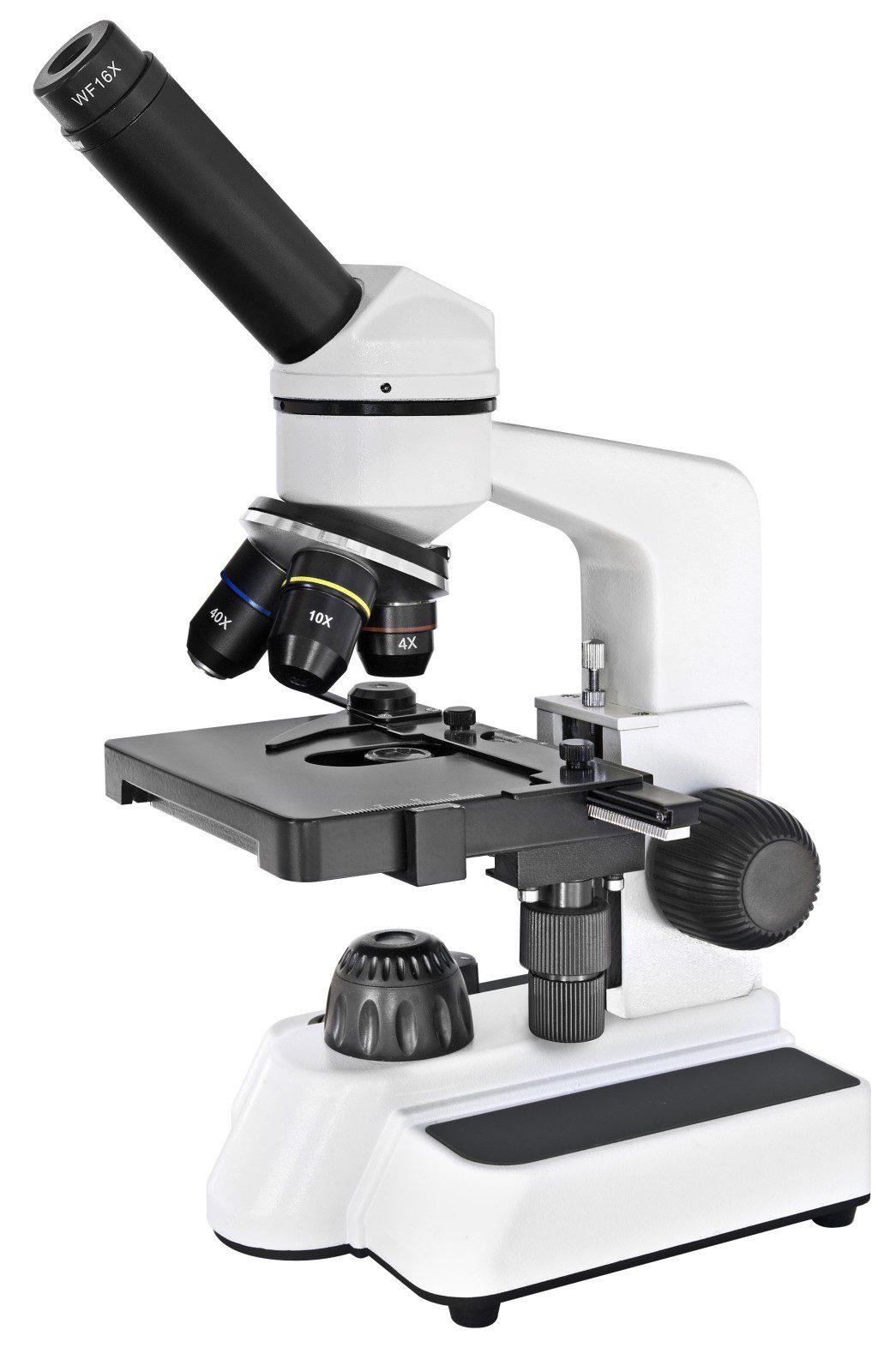 Mikroskop Bresser Biorit 20x - 1280x