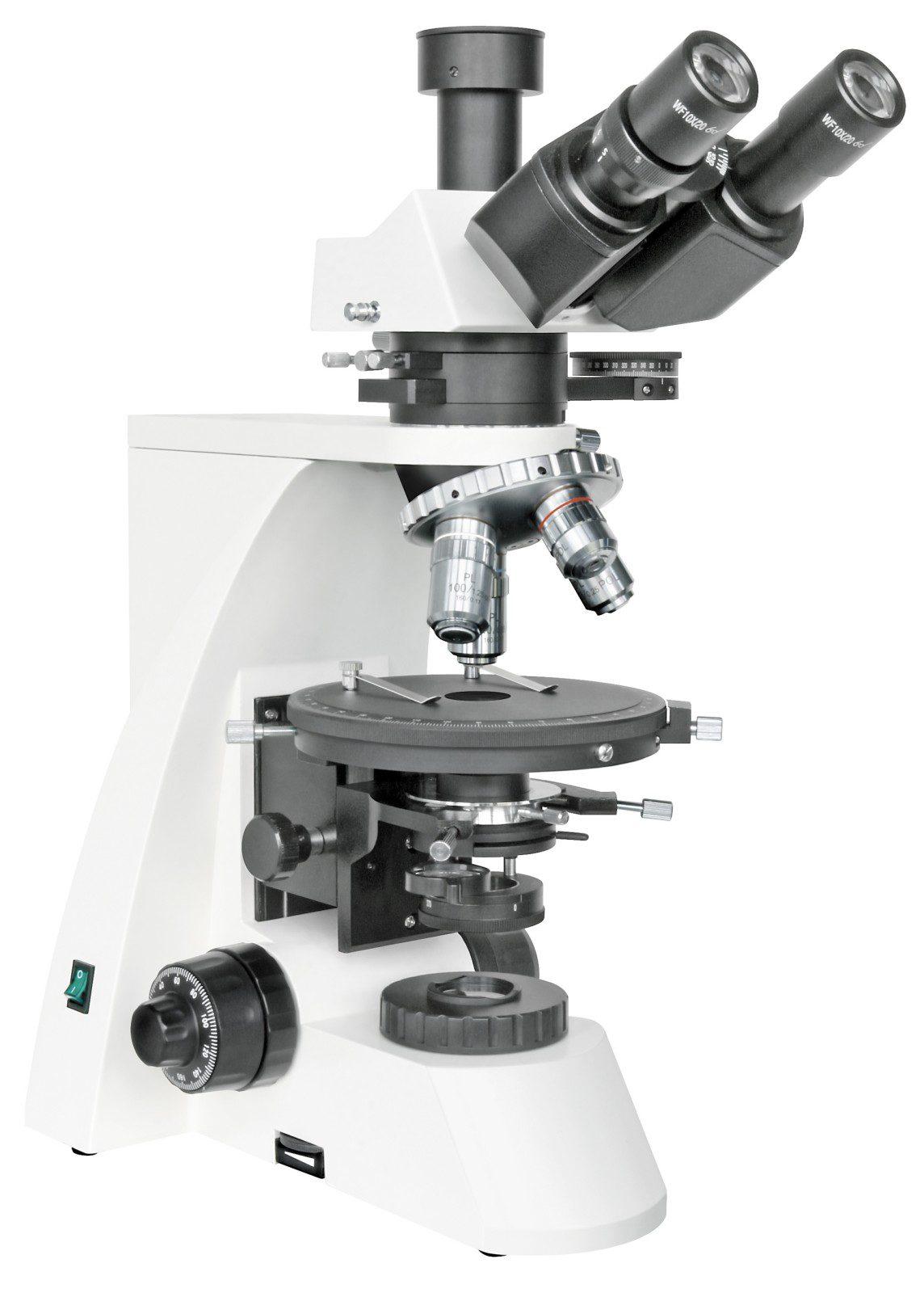 Bresser Science MPO-401 40x-1000x