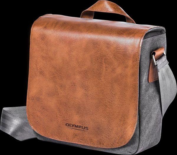 Brašna Olympus Mini Messenger Bag - Mini foto brašna - velikost M