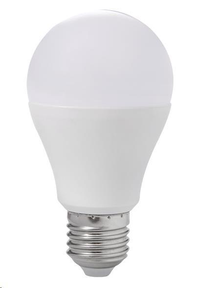 KANLUX LED žárovka RAPID 9,5W, 800lm, E27, 3000K (teplá bílá)