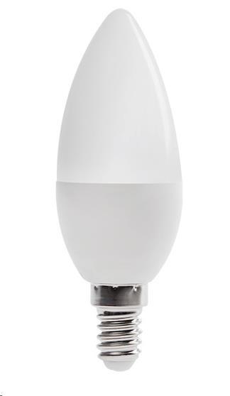 """KANLUX LED žárovka DUN """"svíce"""" 6,5W, 600lm, E14, 4000K (denní bílá)"""