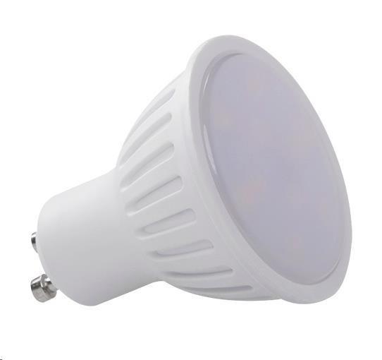 "KANLUX LED žárovka TOMI ""reflektorka"" 1,2W, 90lm, GU10, 5300K (studená bíla)"