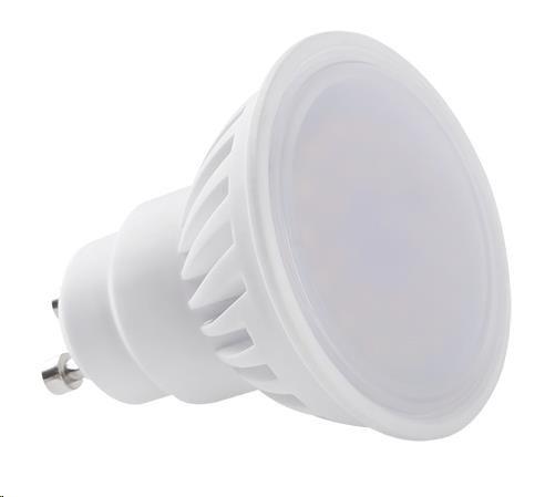 "KANLUX LED žárovka TEDI ""reflektorka"" 9W, 900lm, GU10, 3000K (teplá bílá)"