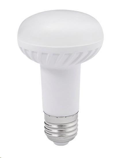 KANLUX LED žárovka SIGO 8W, 600lm, E27, 3000K (teplá bílá)
