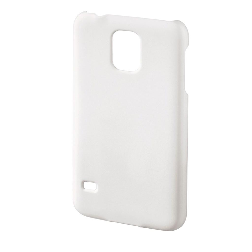 Hama Touch kryt pro Samsung Galaxy S5 (Neo), bílý