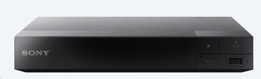 SONY BDPS4500B Full HD 3D Blu-ray přehrávač, 2D>3D, DLNA, přehrávání z USB a externího HD, HDMI, USB,Ethernet, audio-out