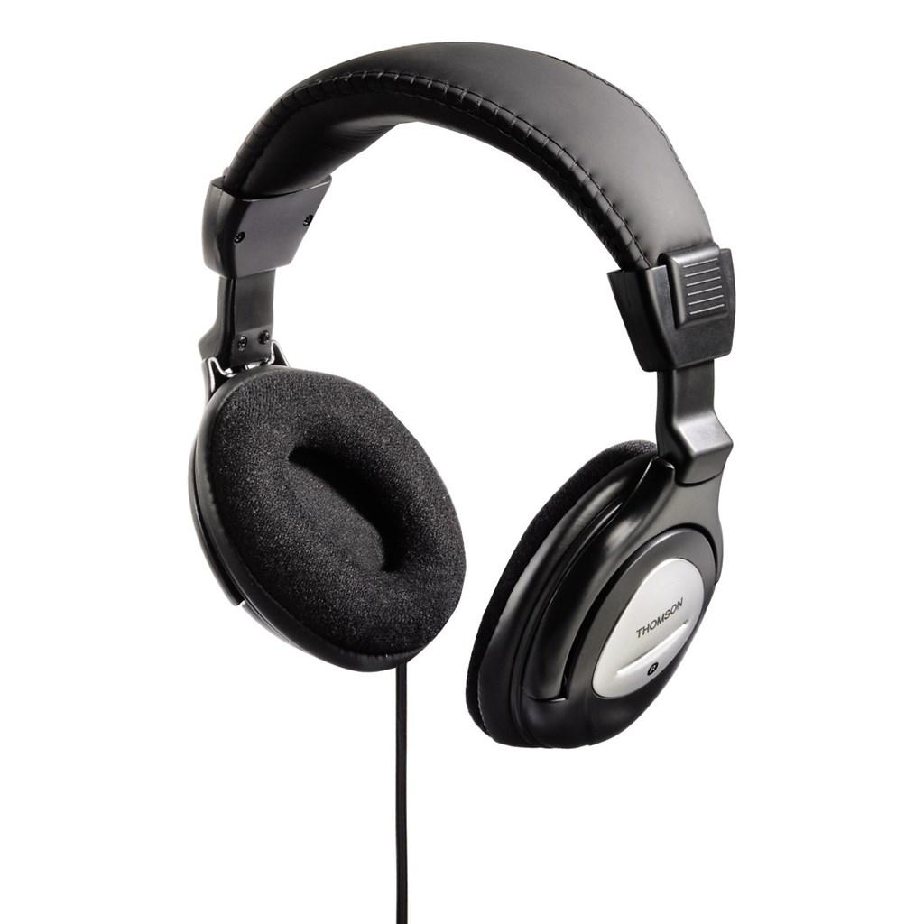 Thomson sluchátka HED4105, uzavřená