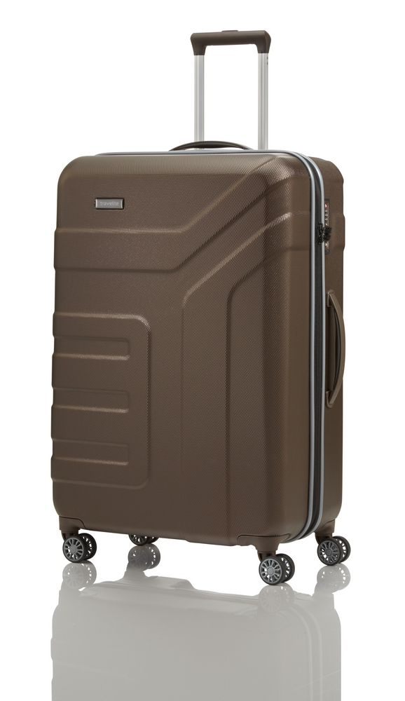 Travelite Vector 4w L Brown