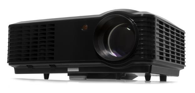 GOCLEVER projektor CINEO Vivid