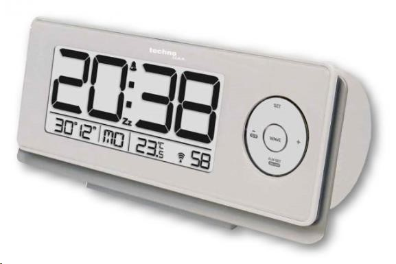 TechnoLine WT 498 - digitální budík