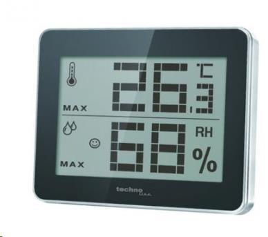TechnoLine WS 9450 - digitální teploměr s vlhkoměrem