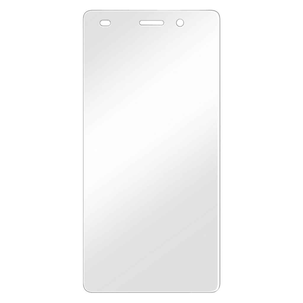 Hama Crystal Clear Screen Protector for Huawei P8 Lite, 1 piece