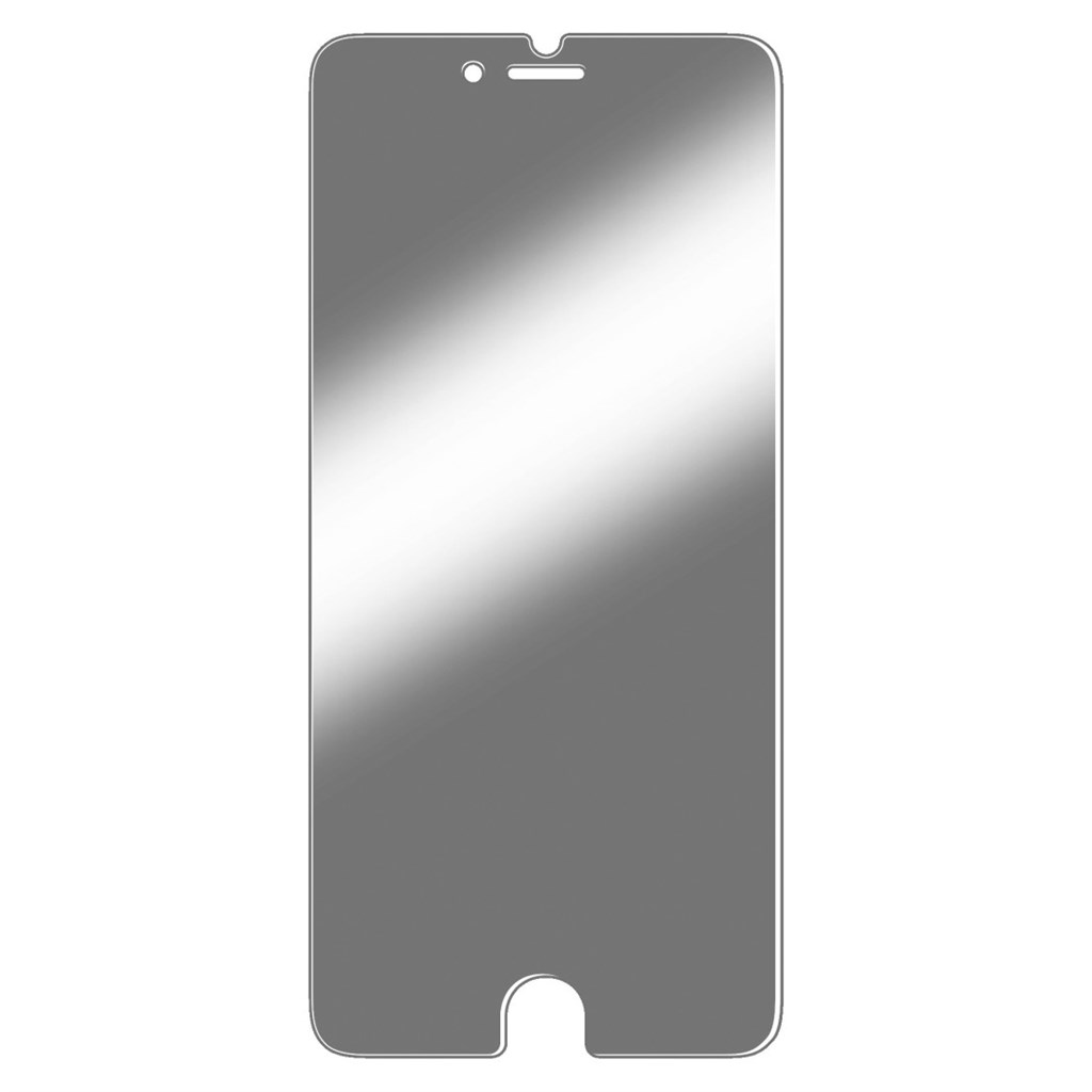 Hama Crystal Clear Screen Protector for Apple iPhone 6/6s Plus, 1 piece