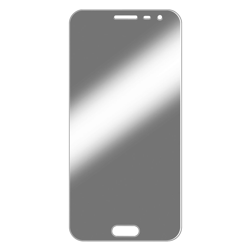 Hama Crystal Clear Screen Protector for Samsung Galaxy J3 (2016), 1 piece