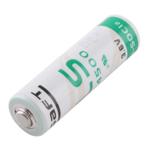 Saft LS14500 (AA) 3,6V/2600mAh lithiová baterie AA, 1 ks