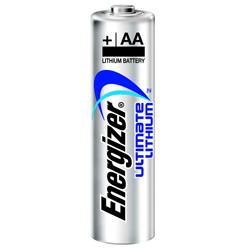 Energizer FR6 (L91) Ultimate lithium AA 1,5V lithiová baterie, 1 ks