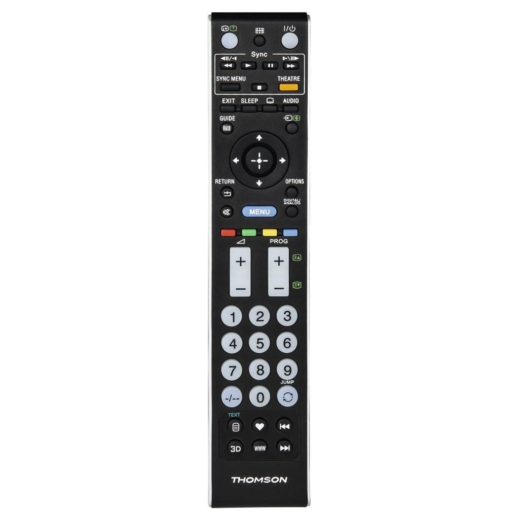 Thomson ROC1105SON, univerzální ovladač pro TV Sony