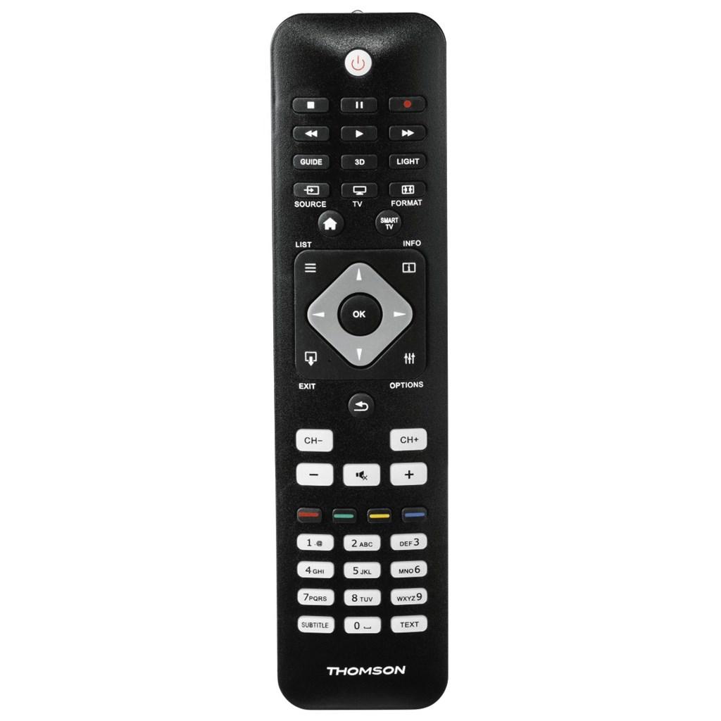 Thomson ROC1105PHI, univerzální ovladač pro TV Philips