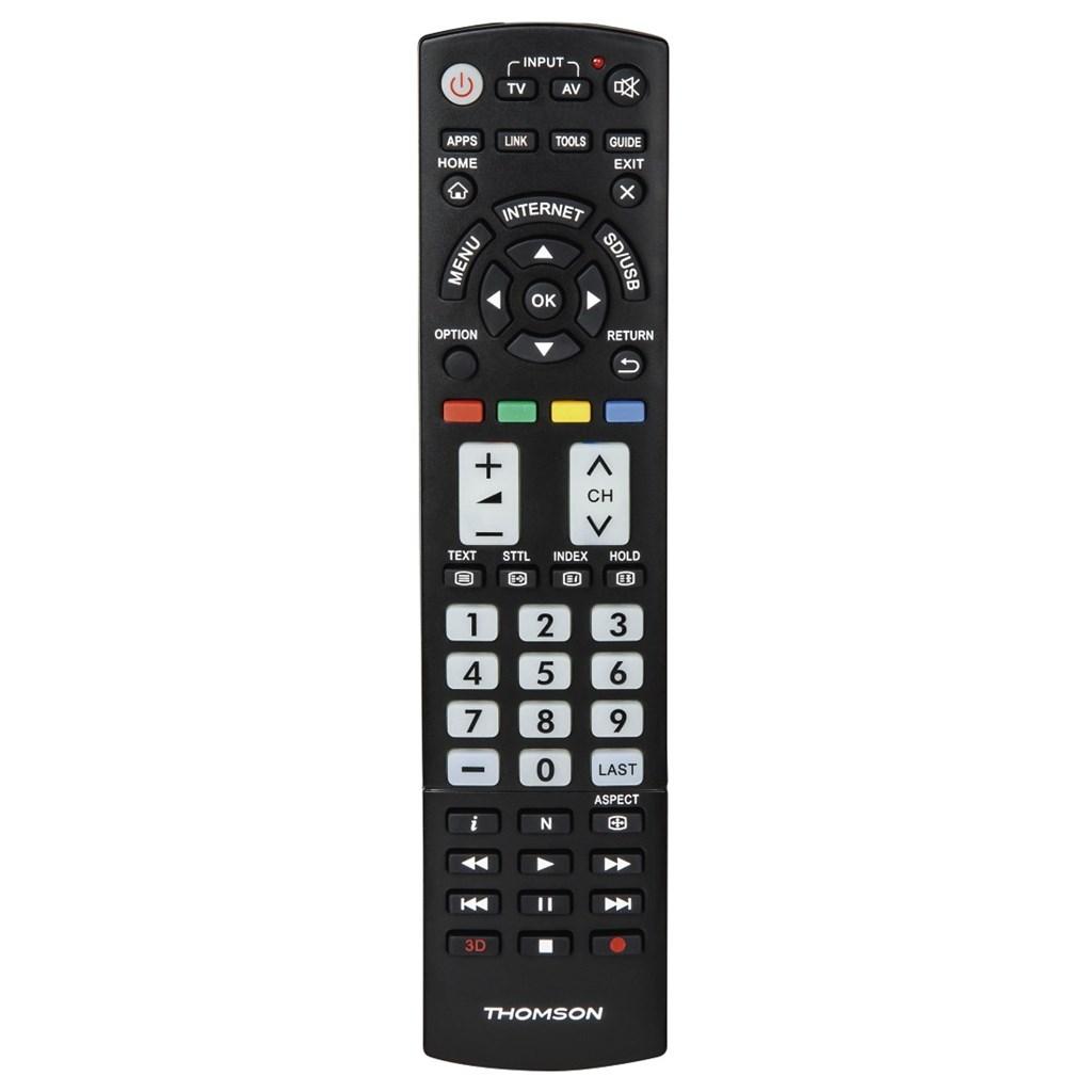 Thomson ROC1105PAN, univerzální ovladač pro TV Panasonic