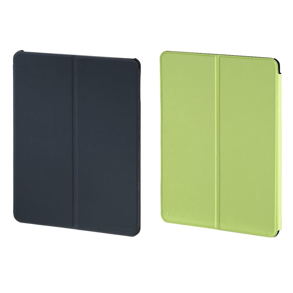 "Hama Twiddle Portfolio for iPad Air 2/Pro 9.7"", grey/green"