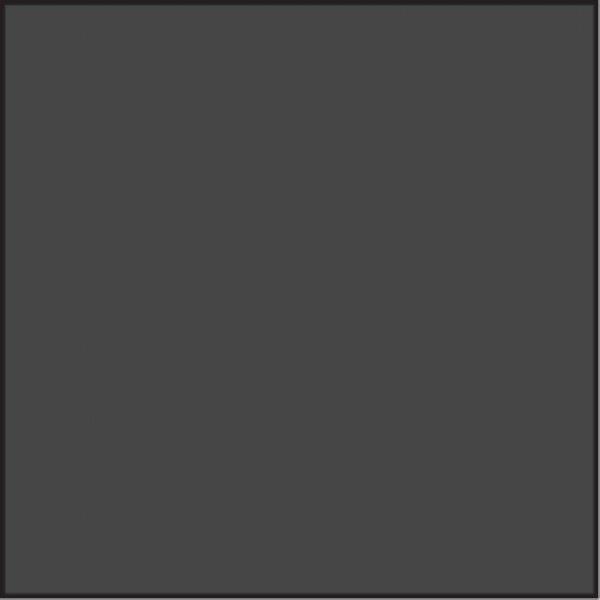 Šedý ND 0,9 minerál. sklo 100x100 2mm