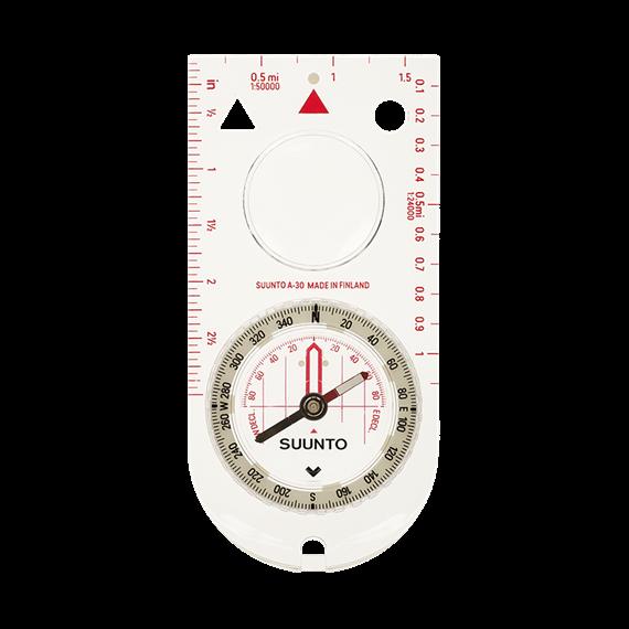 Suunto A-30 NH USGS deskový kompas