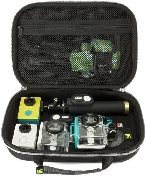 YI Cestovní pouzdro pro kamery Yi Action