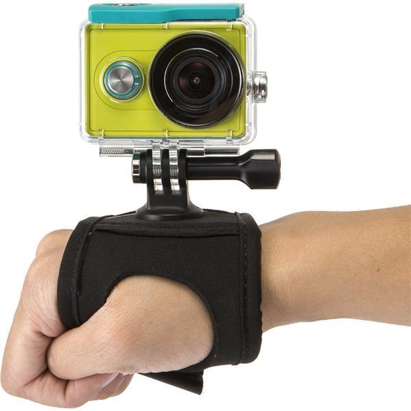 YI Držák na zápěstí pro kamery Yi Action