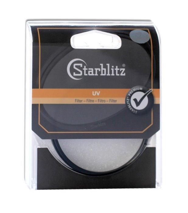 Starblitz UV filtr 46mm