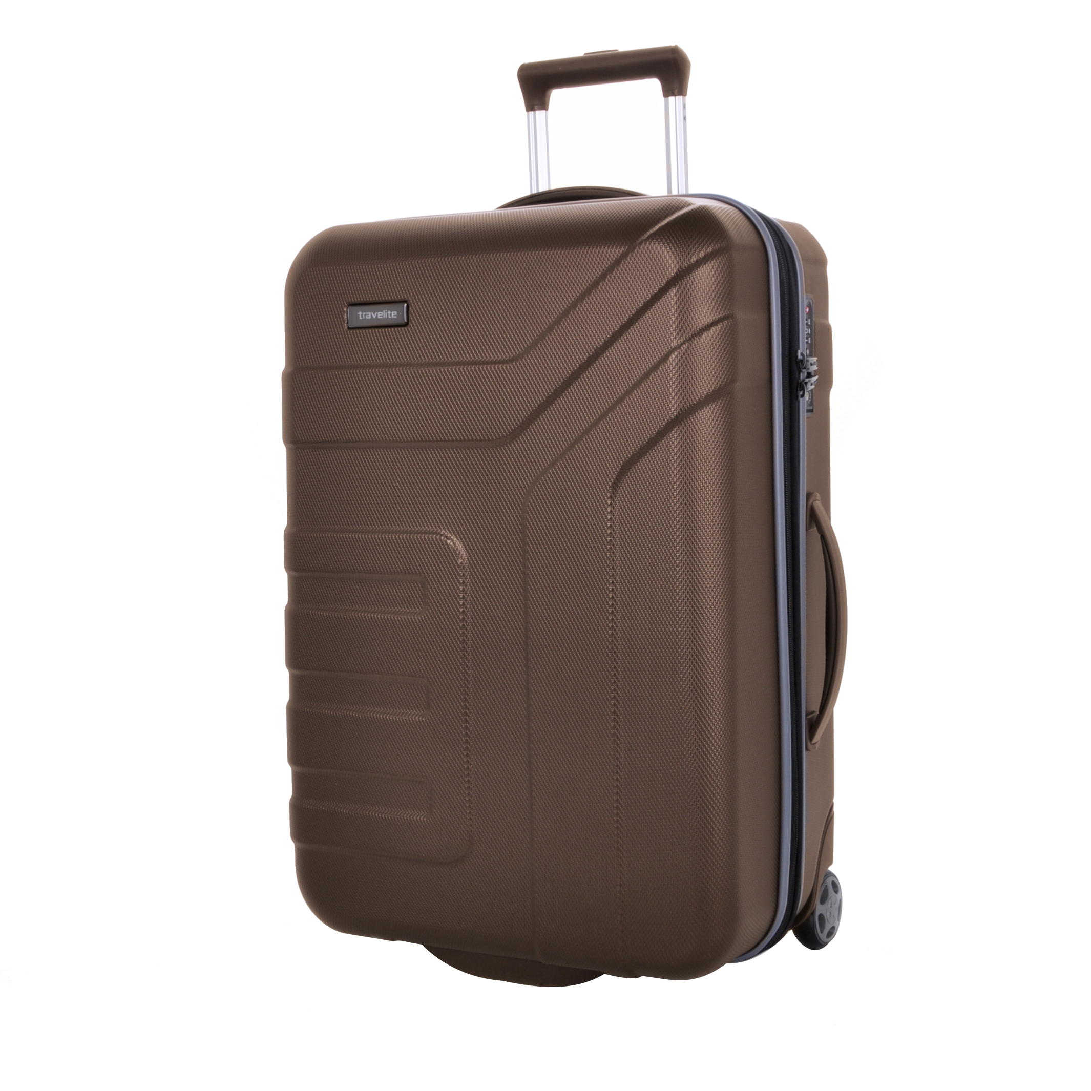 Travelite Vector 2w M Brown