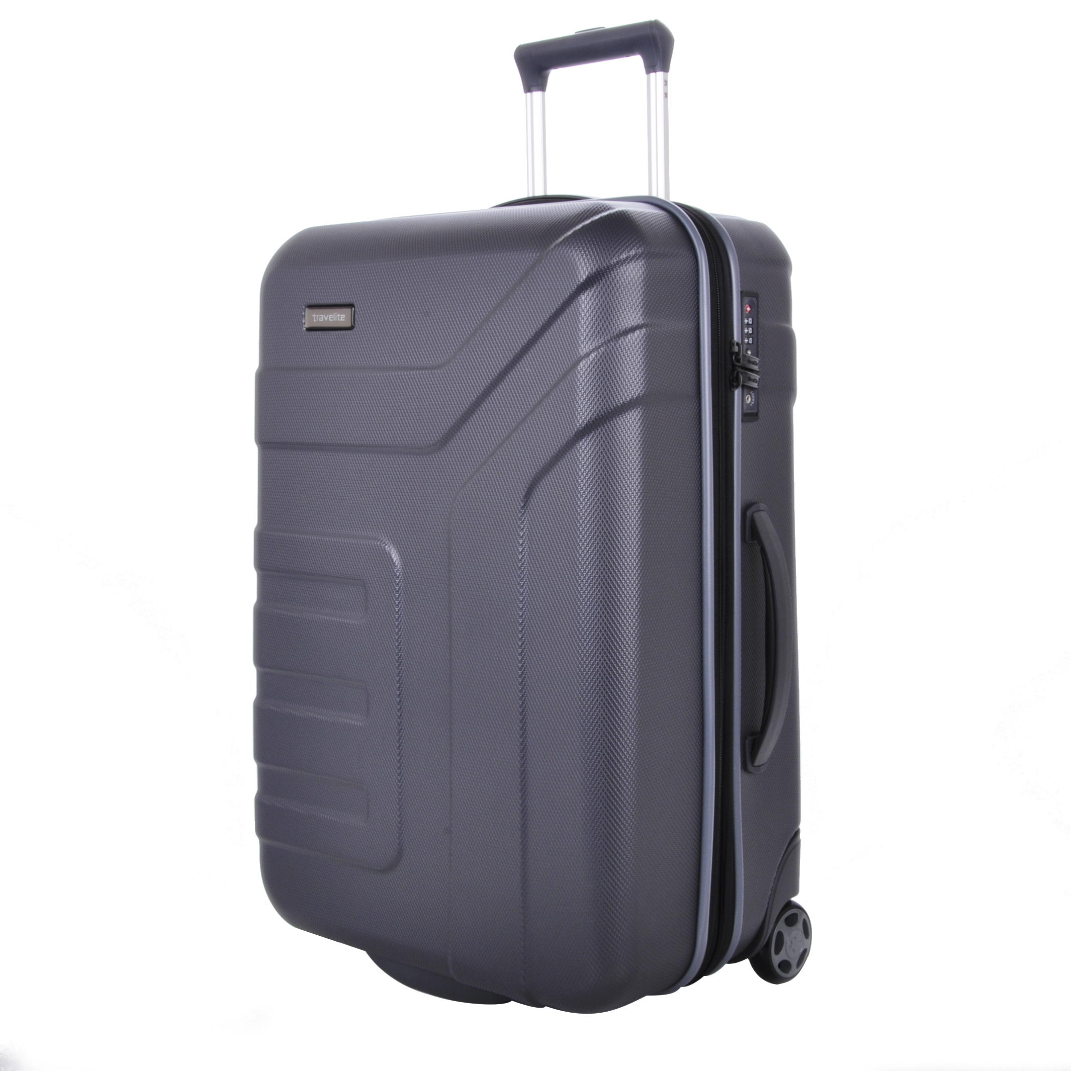 Travelite Vector 2w L Anthracite