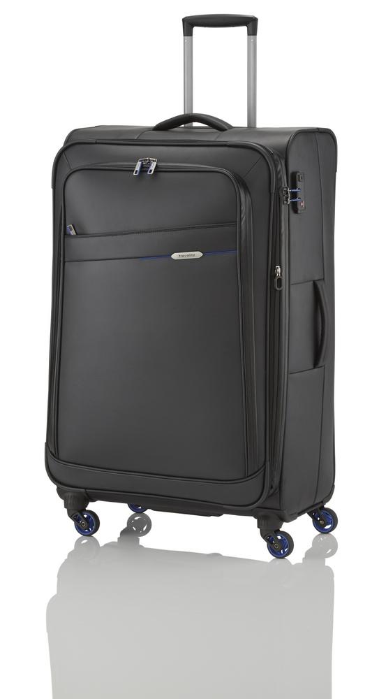 Travelite Scuba 4w L Black