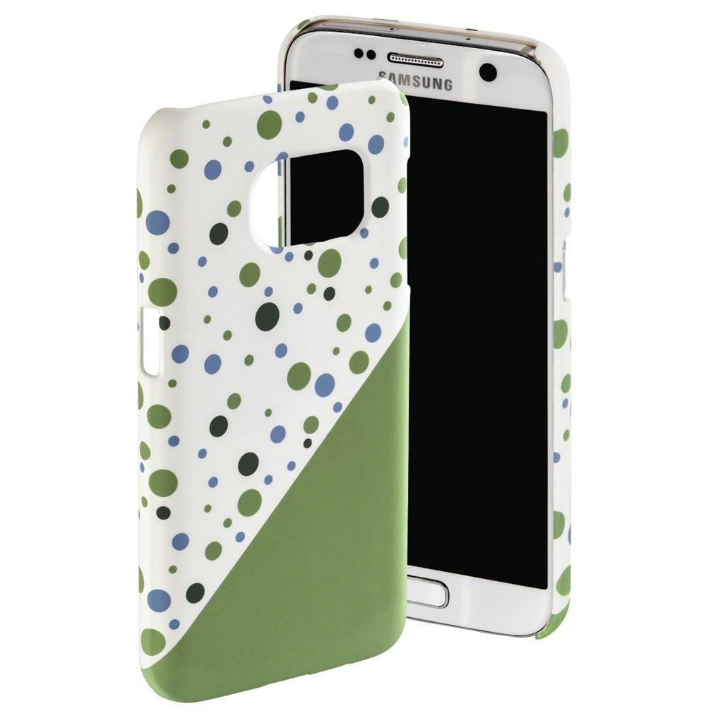Hama Candy Rain Cover for Samsung Galaxy S7, green