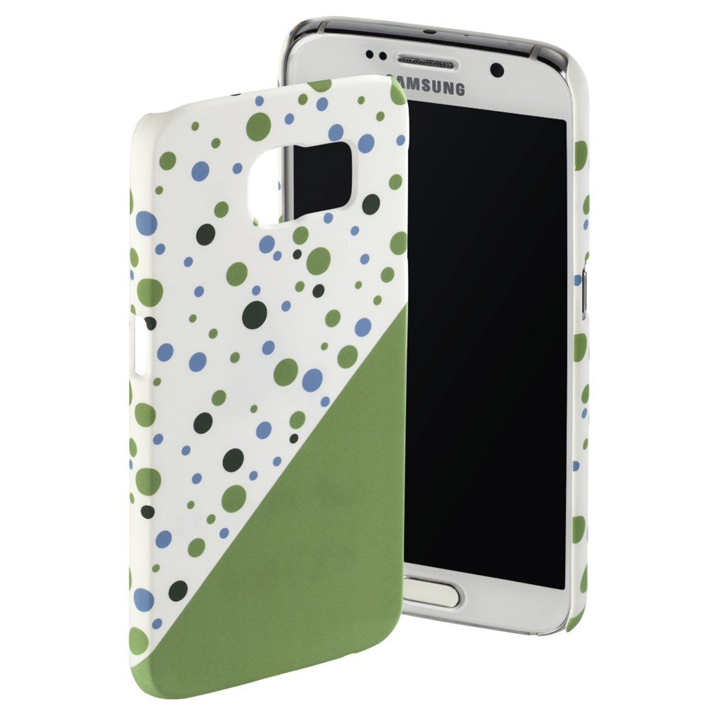 Hama Candy Rain Cover for Samsung Galaxy S6, green