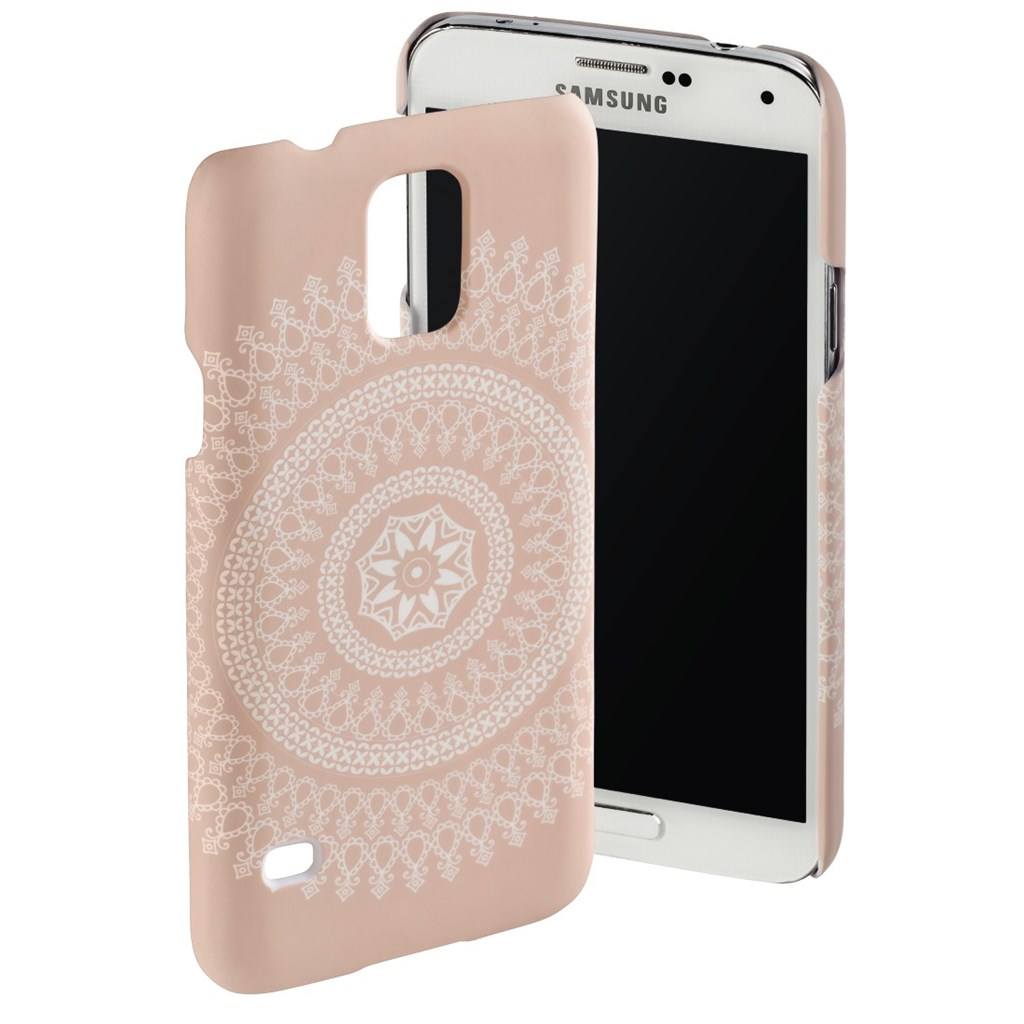 Hama Boho Dream Cover Samsung Galaxy S5 (Neo), rose