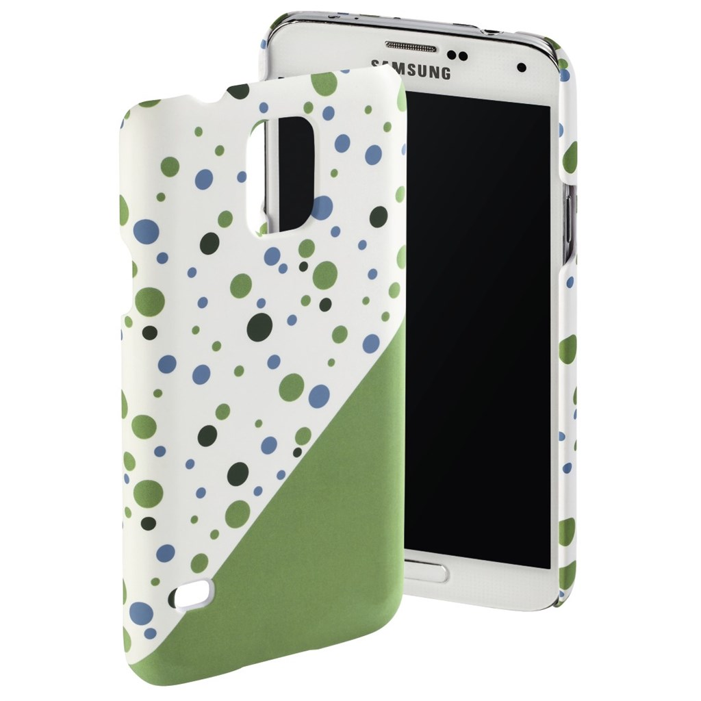 Hama Candy Rain Cover for Samsung Galaxy S5 (Neo), green